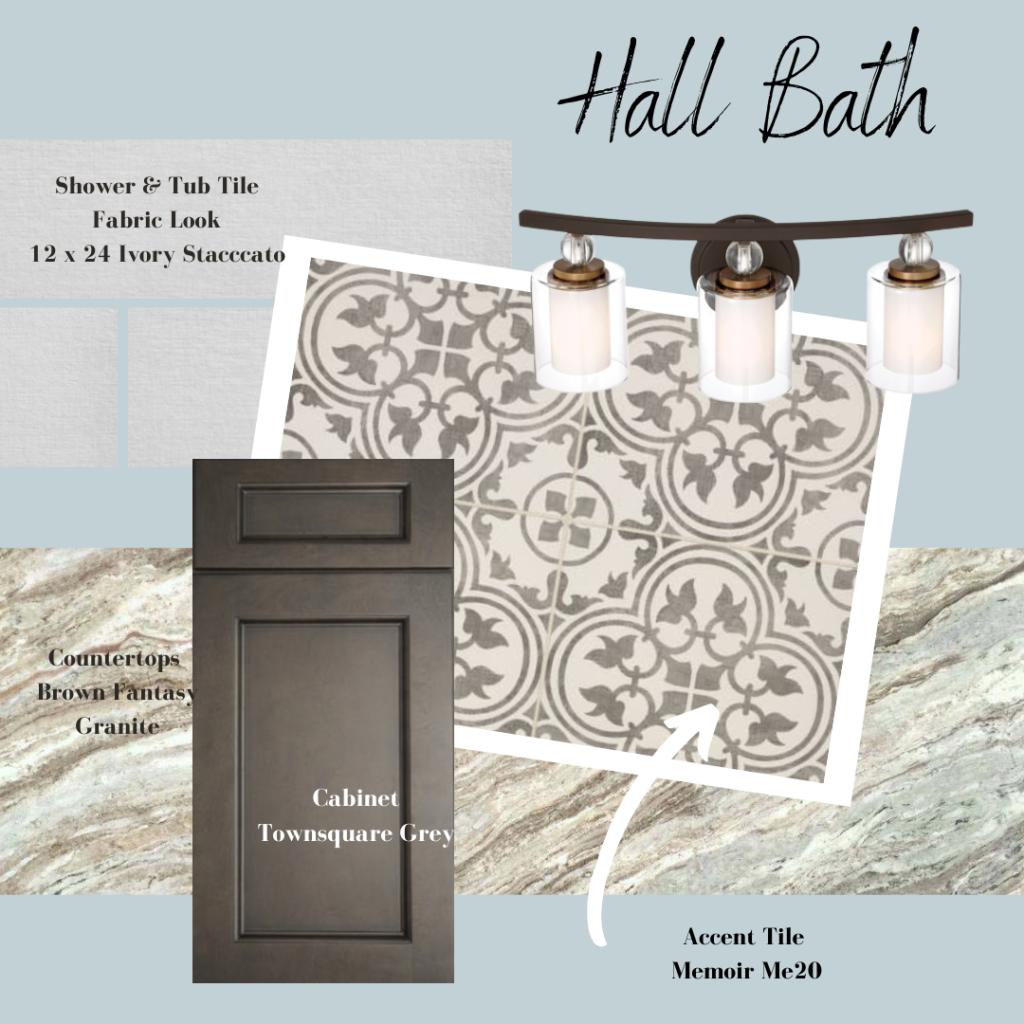 Ashford Hall Bath