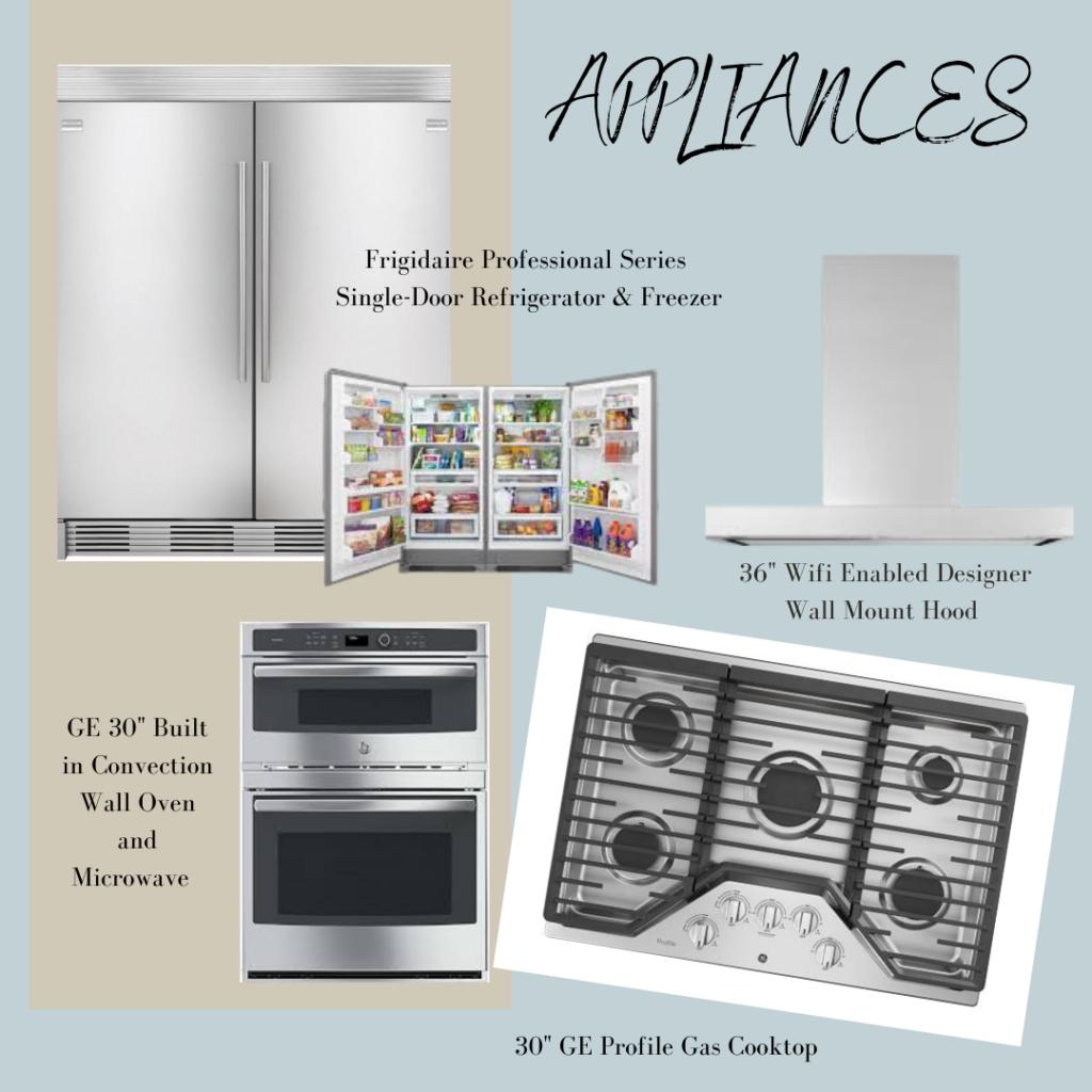 Ashford Appliances